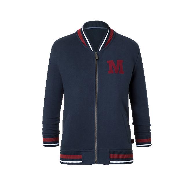 Kids Varsity Jacket M