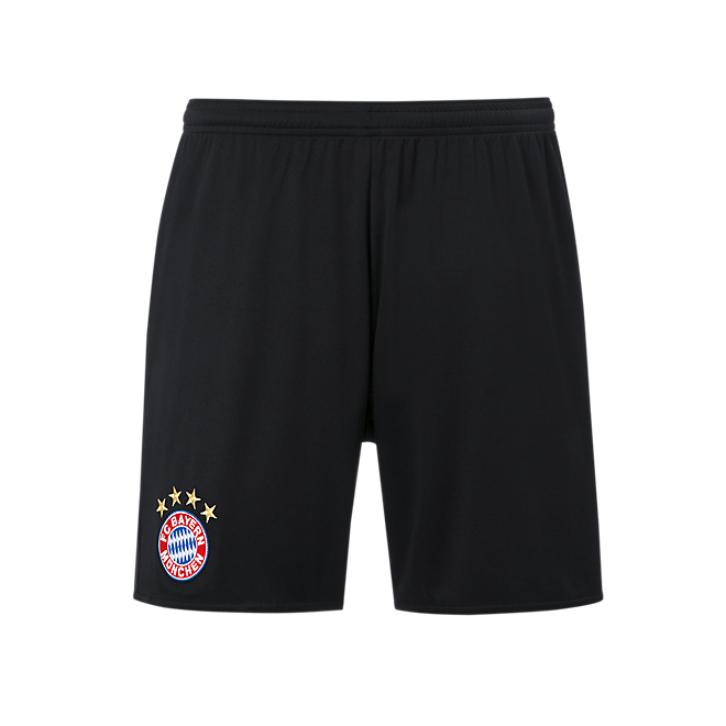 Kinder FC Bayern Short Away 2016/17