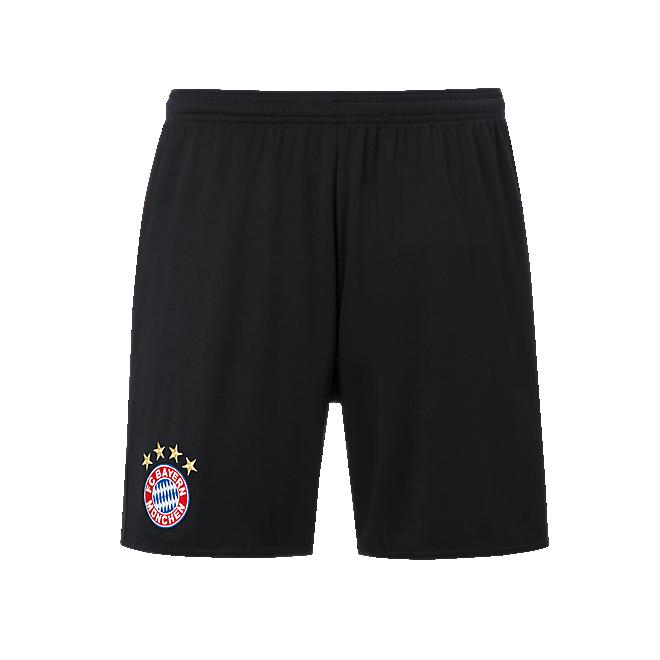 FC Bayern Short Away Kids 2016/17
