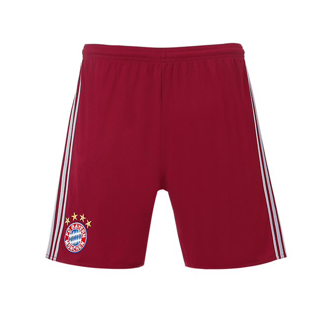 FC Bayern Short Champions League 2016/17 Kids