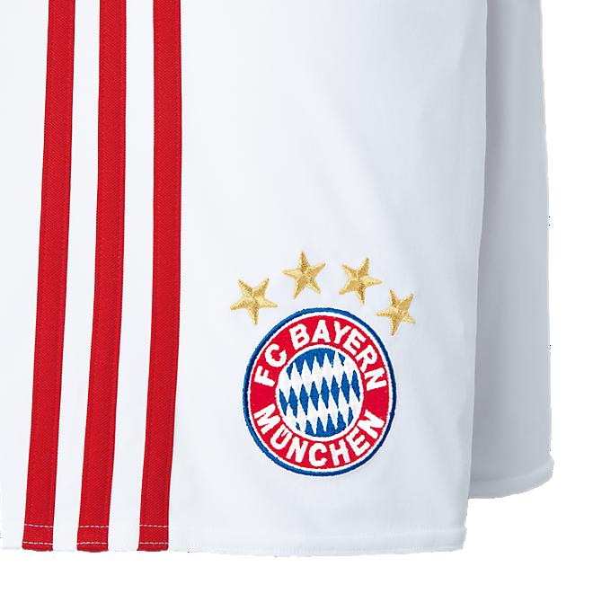 FC Bayern Short Kids Champions League 2017/18