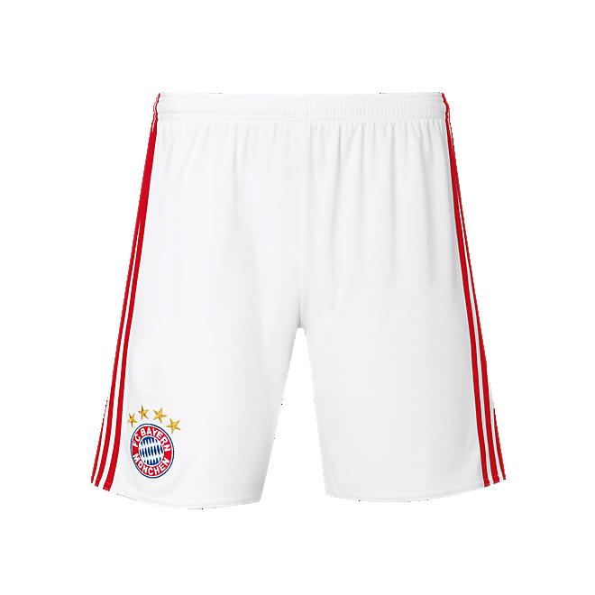 FC Bayern Short Home Kids