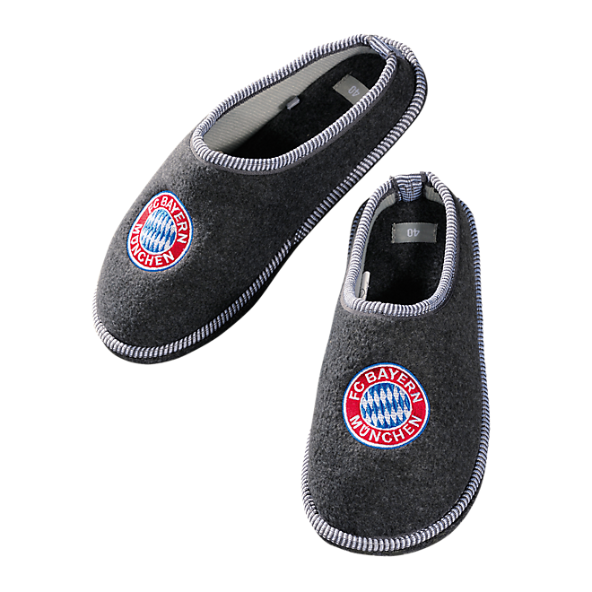 Kids Slippers Logo