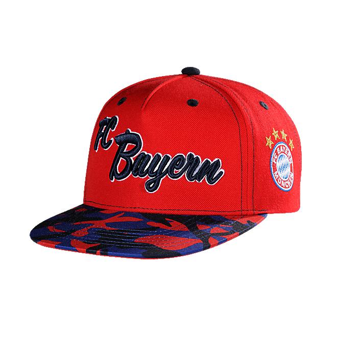 Flatcap FC Bayern Kids