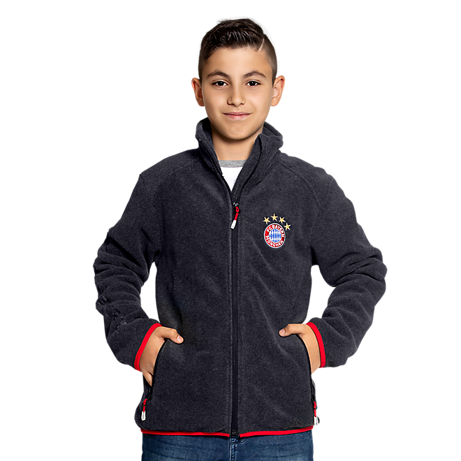Childrens Fleece Jacket