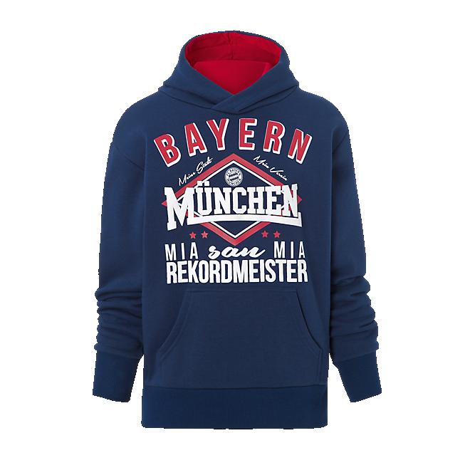 Kinder Hoodie Bayern München