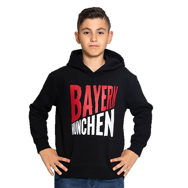 Childrens Hoodie Bayern München
