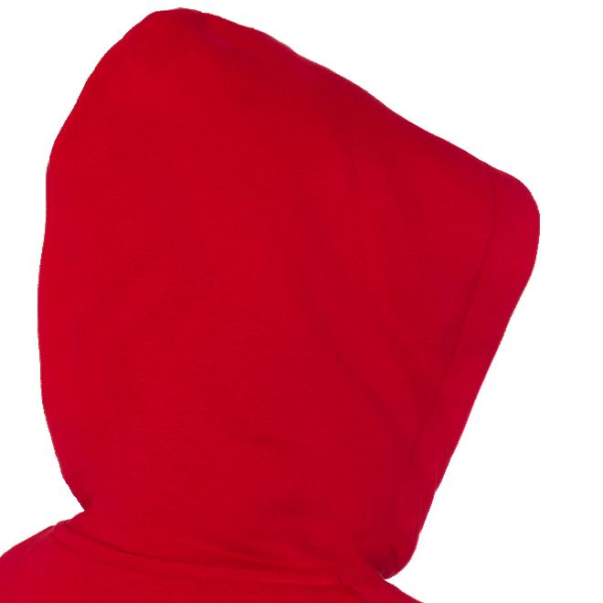Childrens Hoodie Logo