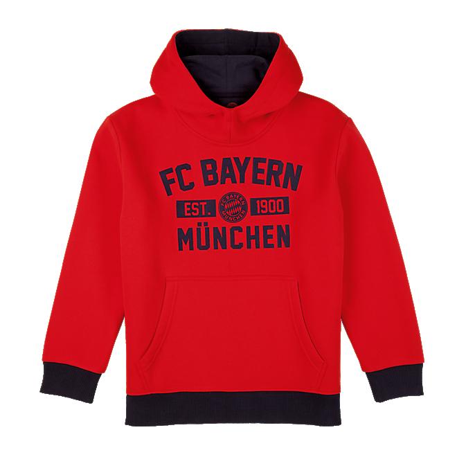 Hoodie Kids FC Bayern 1900
