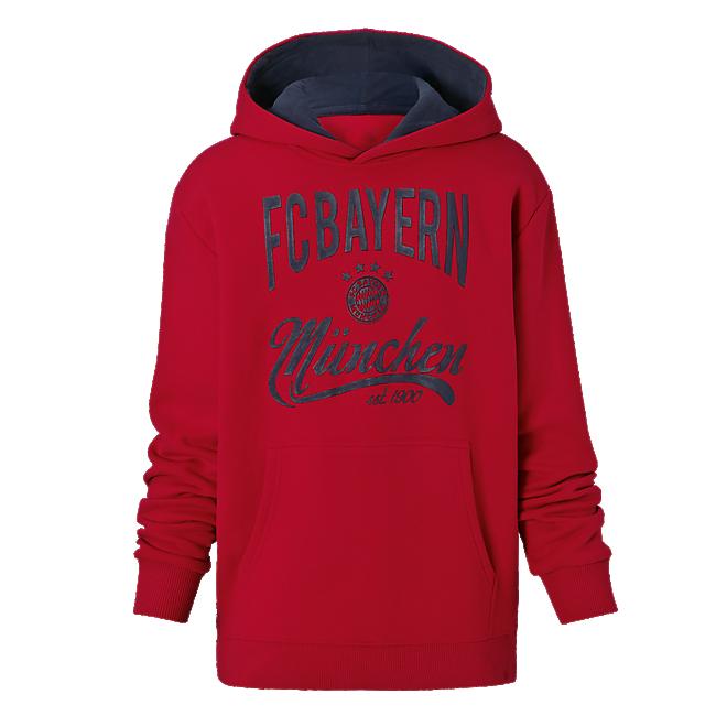 Kids Hoodie FC Bayern