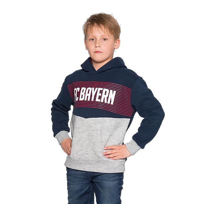 Kinder Hoodie FC Bayern