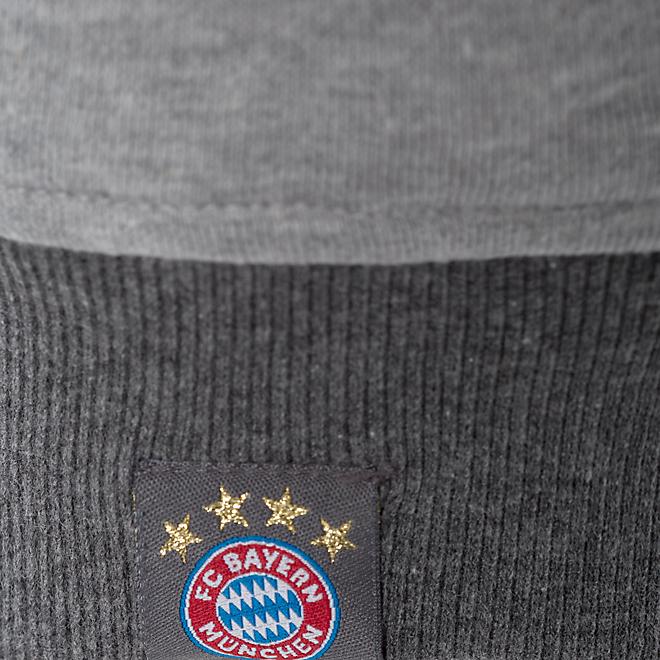Sudadera con capucha Niños FC Bayern München
