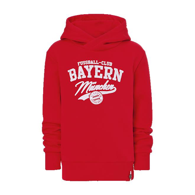 Kids Hoodie Fußball-Club Bayern München