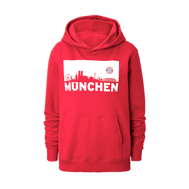 Kinder Hoodie München