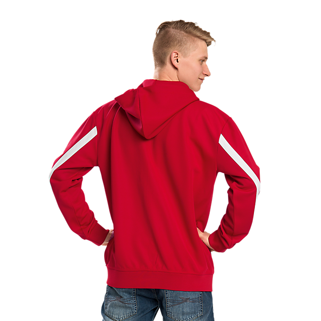 Kinder Kapuzen Track Top