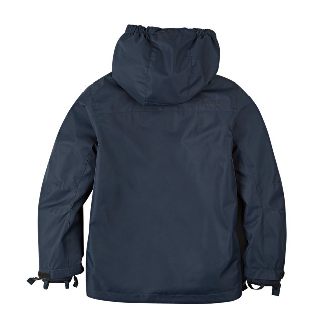 Kids 2-in-1 Outdoor Jacket