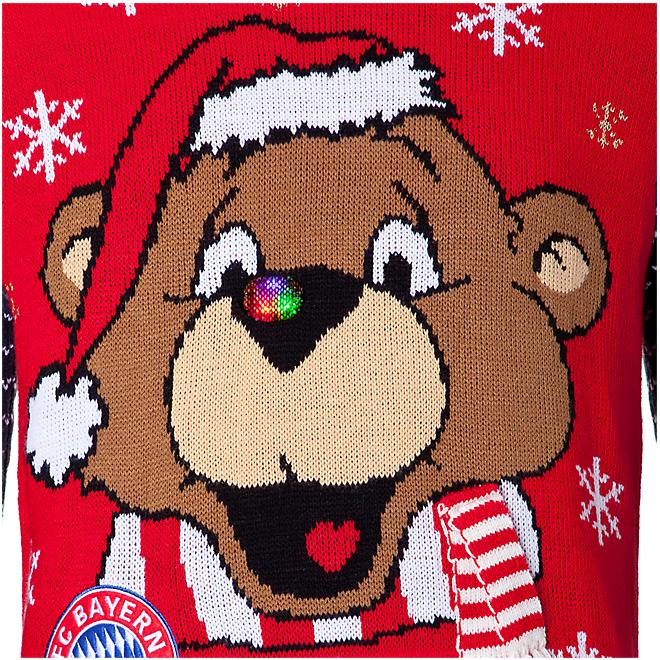 Kinder Pullover Weihnachten