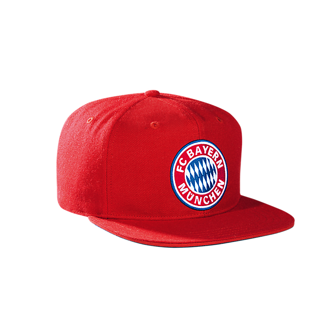 Kinder Snapback Cap Logo