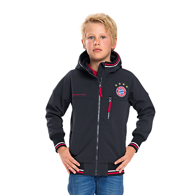 Softshell Jacket Kids