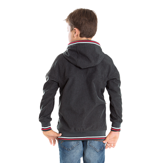 Kids Soft-shell Jacket