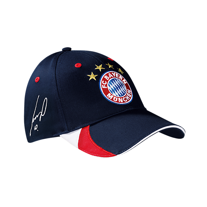 Kids A. Robben Player Baseball Cap