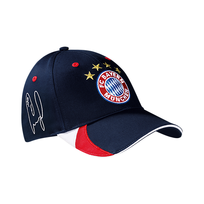 Kids F. Ribéry Player Baseball Cap