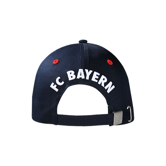 Kids M. Neuer Player Baseball Cap