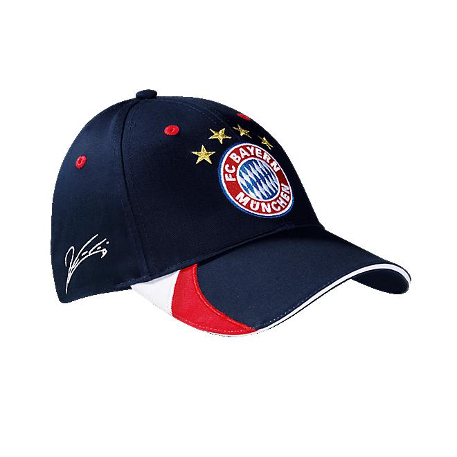 Kinder Spieler Baseballcap R. Lewandowski