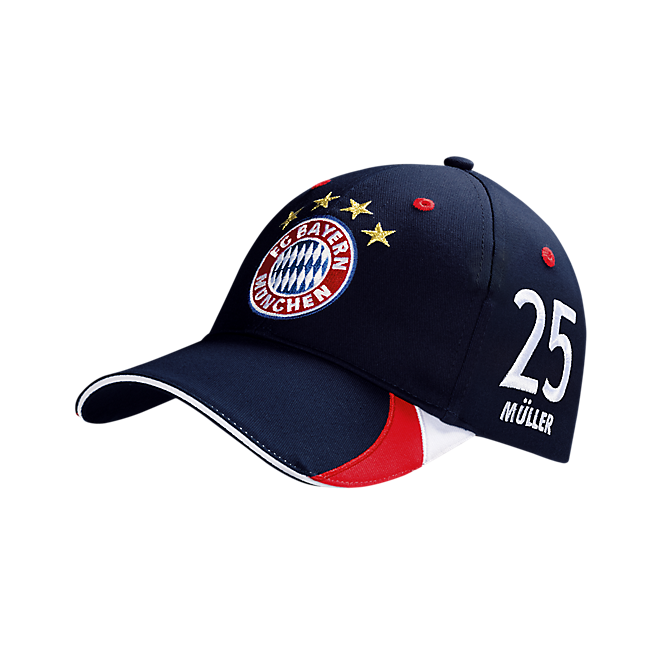 Kids T. Müller Player Baseball Cap