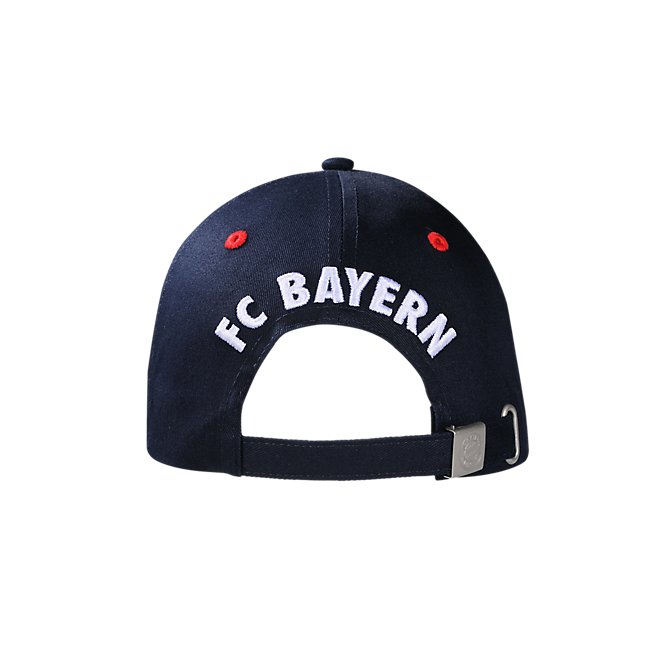 Player Cap Thiago Kids