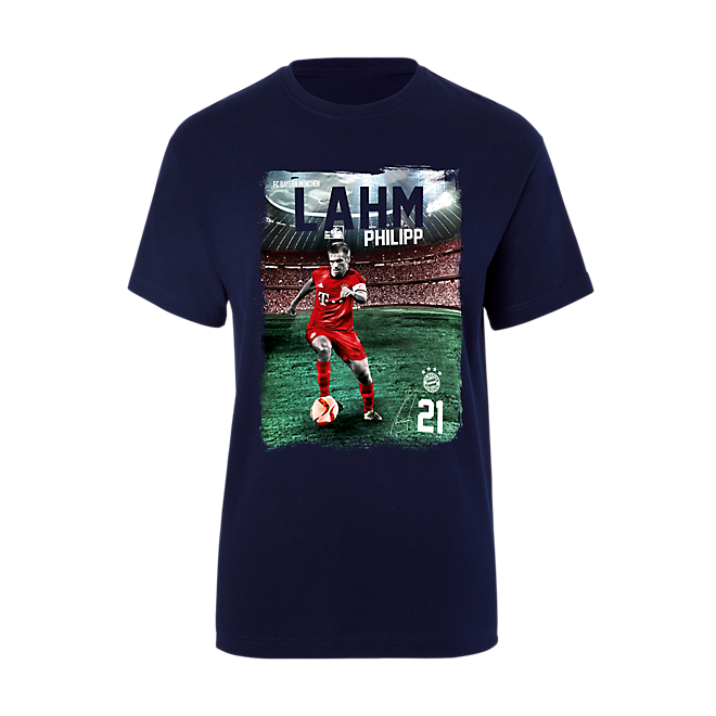Player T-Shirt Kids Philipp Lahm