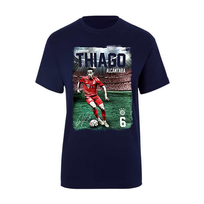 Player T-Shirt Kids Thiago