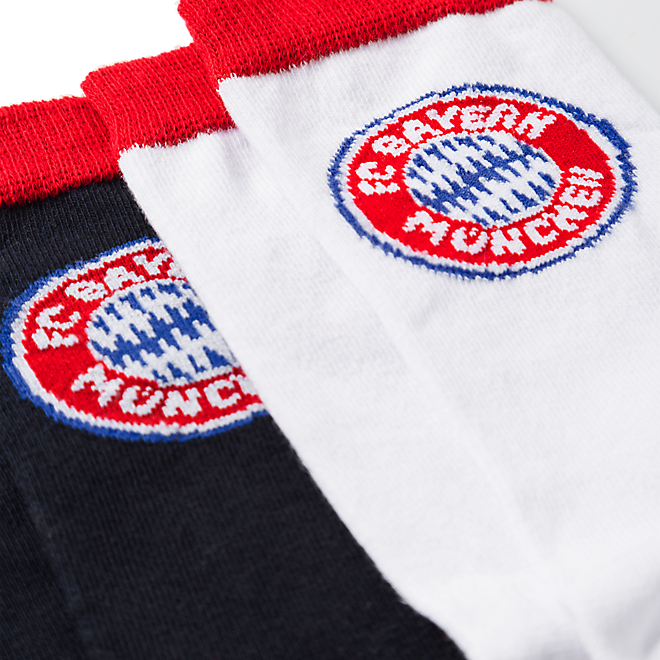 Kinder Sportsocken 2er-Set