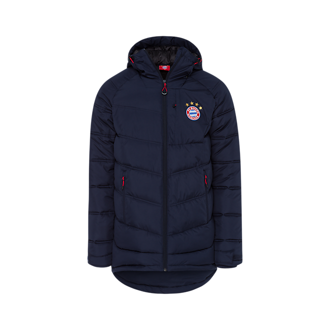 Childrens Stadium Jacket