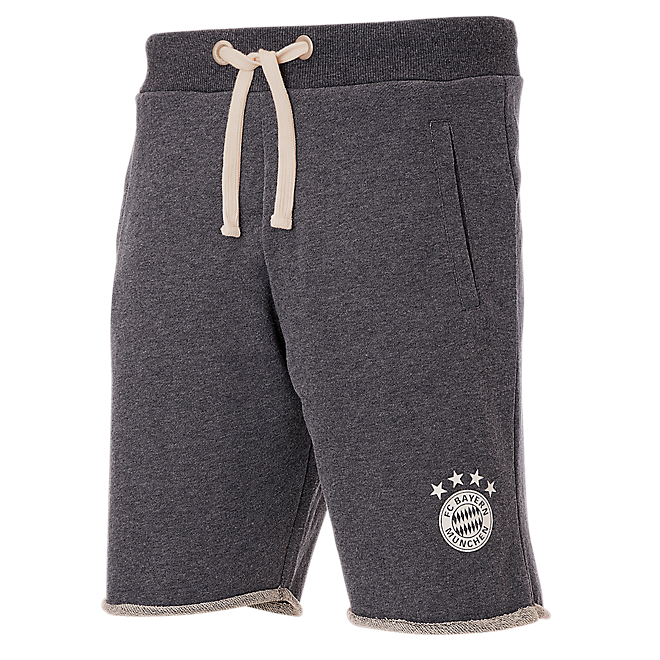 Kids Short Tracksuit Bottoms Emblem