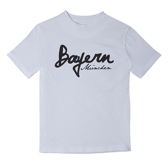 T-Shirt Bayern Kids