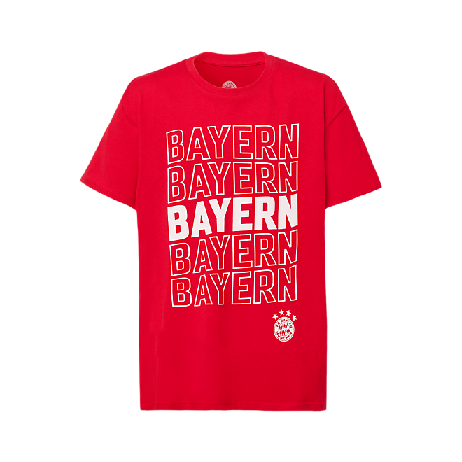 Kinder T-Shirt Bayern