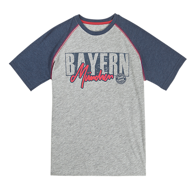 Kinder T-Shirt Bayern used