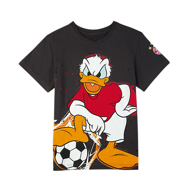 Kinder T-Shirt Disney Donald Duck