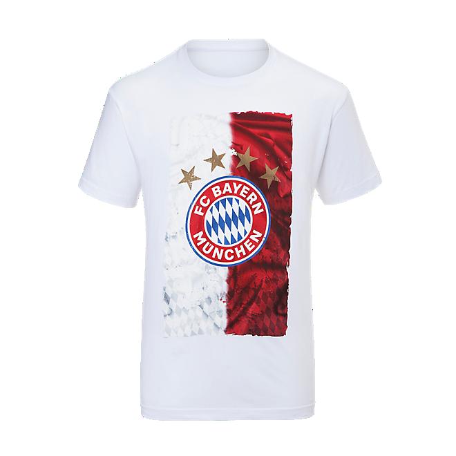 Kinder T-Shirt Fahne