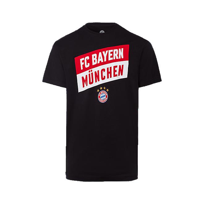 Kids Shirt FC Bayern München