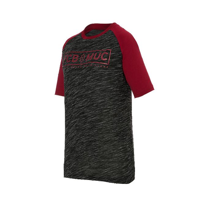 Kids T-Shirt FCBMUC