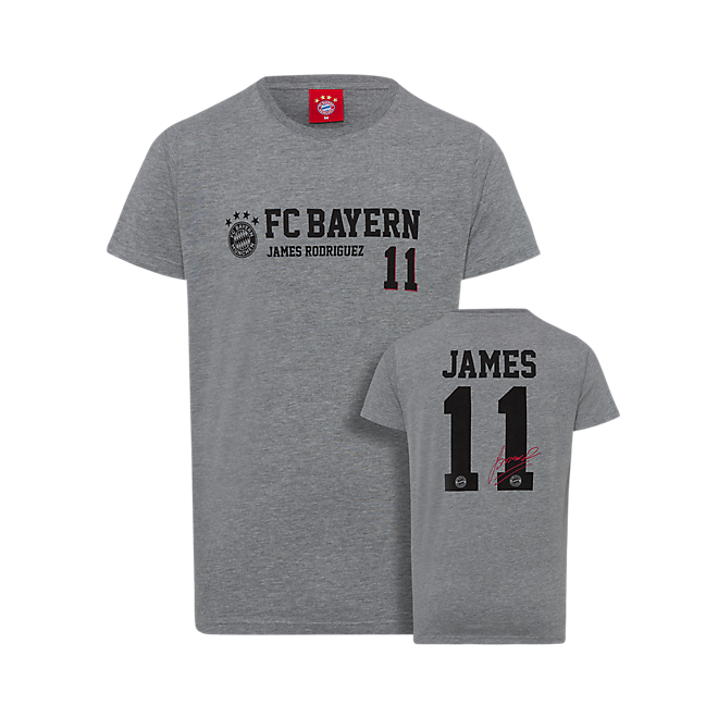 Childrens T-Shirt James