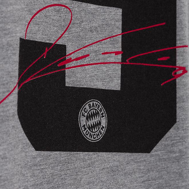 Kinder T-Shirt Lewandowski