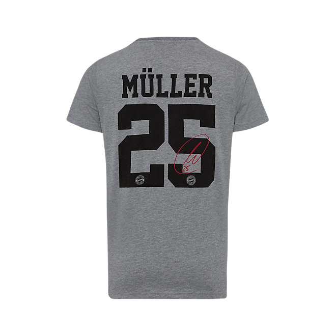 Childrens T-Shirt Müller