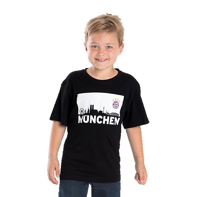 Kinder T-Shirt München