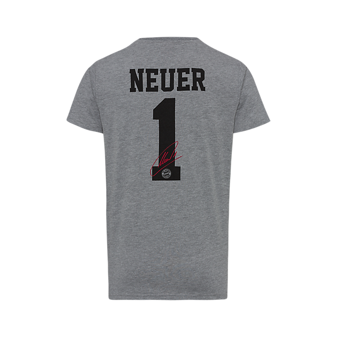 Childrens T-Shirt Neuer