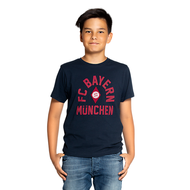 Kids T-Shirt Rhombus