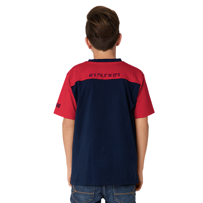 Childrens T-Shirt Rekordmeister