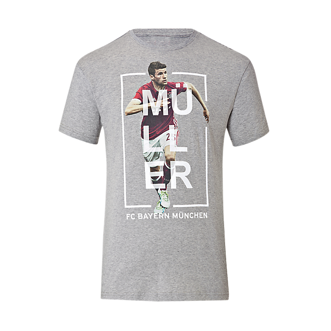 T-Shirt Player Kids Müller